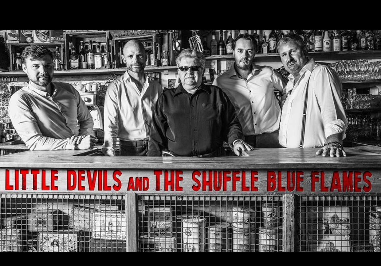 LIttle Devils Blues Dunkerque